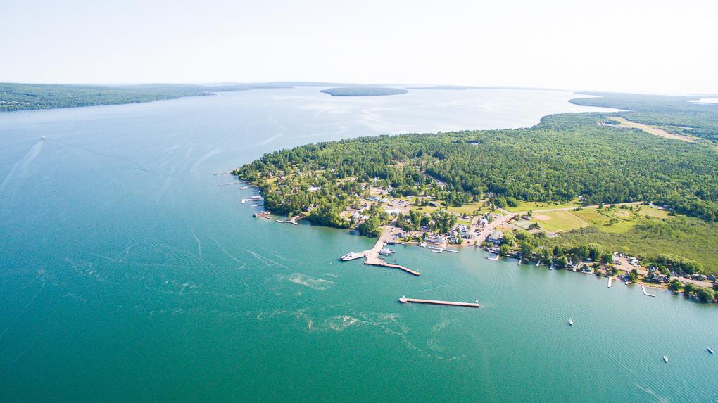 Madeline Island Real Estate