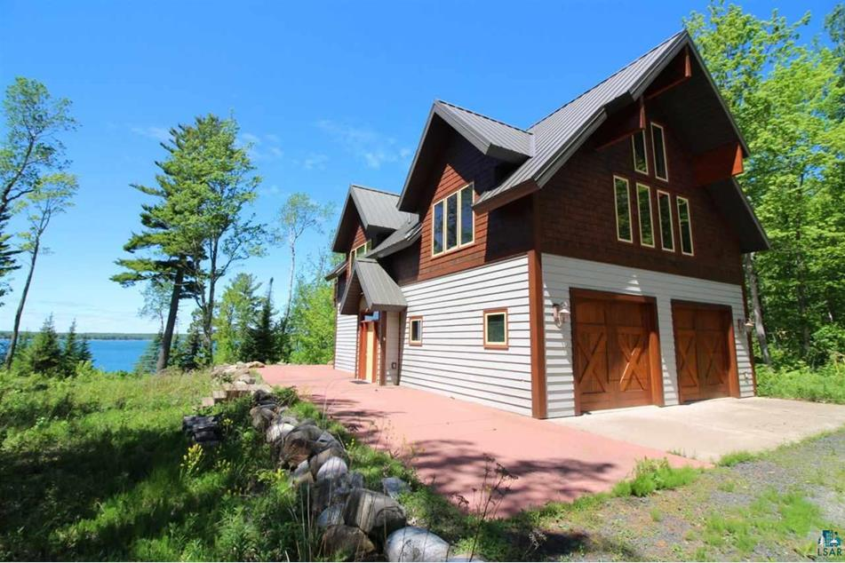 19360 Mountain Ash Rd, Herbster, WI 54844
